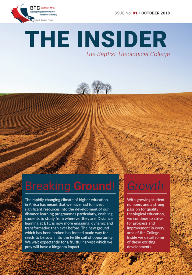 The Insider _ Issue 1 - October 2018_Page_01