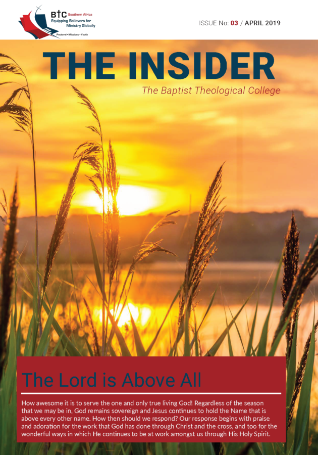 The Insider _ Issue 3 - April 2019_Page_01